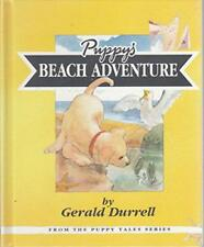 Puppy's Beach Adventure : puppy Goes To The Seaside (The Puppy Tale series ), Ge