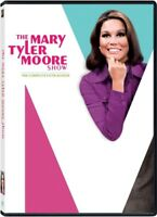 The Mary Tyler Moore Show: The Complete Fifth Season [New DVD] Full Fr