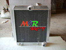 For 1948-1954 CHEVROLET TRUCK PICK UP PICKUP AT aluminum radiator new