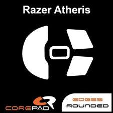Corepad Skatez Razer Atheris Souris Pieds Patins Téflon Hyperglides Remplacement