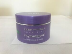 Judith Williams Phytomineral Ultimate Peeling Pads - 40 Pads - £28