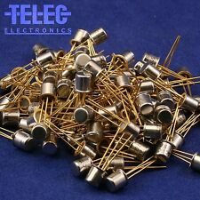 1 PC. 2N3962 PNP Silicium Low Power LF Transistor CS = TO18