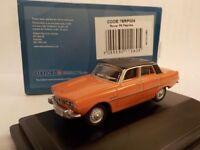 Rover P6, Orange, Model Cars, Oxford Diecast