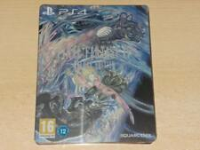 Final Fantasy XV Steelbook Deluxe Edition PS4 Playstation 4 **FREE UK POSTAGE**
