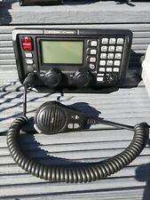 Transceptor Icom IC-M801E de largo alcance SSB