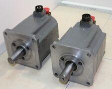Mitsubishi Ac Servo Motor Ha103nc S Ha103ncs With Encoder Ose104 Tested