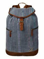 New w/ Tags--Roxy Camper Shoulder Backpack Bag, Arabian Spice,One Size