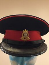Royal Australian Army Ordnance Corp uniform cap