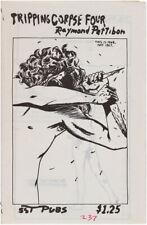 Raymond PETTIBON / Tripping Corpse Four First Edition 1984