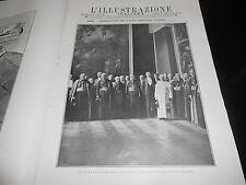 1909 NUOVA PINACOTECA VATICANO AVIAZIONE BRESCIA ANTARTIDE SHACKLETON TURCHIA