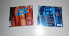 CD Fresh Dance 16. Tracks 1996 nouveau funkytown, Ring My Bell, i feel love...