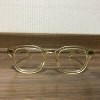 moscot lemtosh 46 Flesh Color