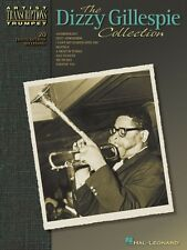 The Dizzy Gillespie Collection Trumpet Artist Transcriptions New 000672479