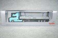 1:87 - Herpa--Scania US-Truck LKW Sattelzug MAERSK..OVP   // 2 V 974