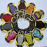 No Tie Shoelaces Elastic Silicone 16Pcs Lazy Shoe Lace FIT Adults&Kids