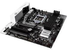 ASRock B250M Pro4 LGA 1151 Intel B250 HDMI SATA 6Gb/s USB 3.1 Micro ATX Motherbo