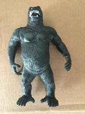 "Vintage Imperial KING KONG 8"" Figure Poseable Articulated Iconic Movie Monster"
