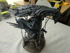 Palisades AVP Alien Vs Predator Captive Alien Queen #974/5000