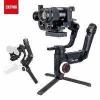 45% OFF✔✔ Zhiyun-tech Crane 3 Lab Handheld Camera Stabilizer for DSLR mirrorless