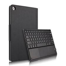 Huawei Matepad Pro MediaPad M6 M5 Bluetooth Keyboard Flip Leather Case Cover 10.
