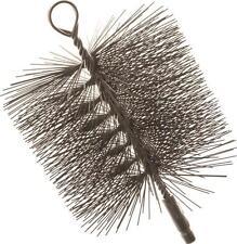 """Imperial BR0183 Round Premium Wire Chimney Brush, 6"""""""