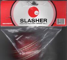 Kids Practice cricket ball slasher 35908 poly/vinyl Made in Pakistan