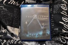 The X Files The Complete Season One 6 blu ray set Region A Eng/French/Spanish