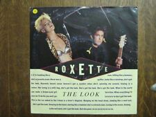 ROXETTE 45 TOURS GERMANY THE LOOK (6)