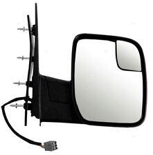 10 11 12 13 14 Econoline Van Right Passenger Side View Power Mirror