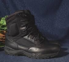 Rugged Black MAGNUM VIPER PRO 8 WP Tactical or  Combat Boots US 14M UK 13 EU 47