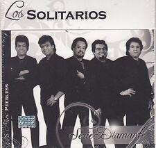 Los Solitarios  BOX SET 5CD New Nuevo sealed CAJA DE CARTON