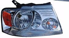 FOREST RIVER GEORGETOWN 2006 2007 HEAD LIGHT LAMP HEADLIGHT RV - RIGHT