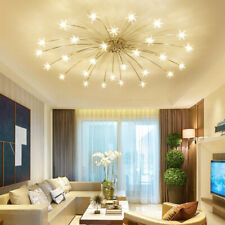 Modern bedroom living room Simple Led Chandelier Lighting Lamp Ceiling Pendant