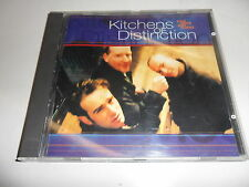 CD Kitchens of Distinction-Cowboys and Aliens