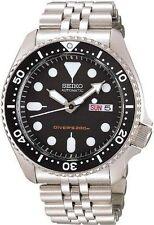 Seiko 200m Auto Steel Jubilee Scuba Pro Diver Skx007k2
