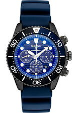 New Seiko Solar Special Edition Prospex Divers 200M Men's Watch SSC701