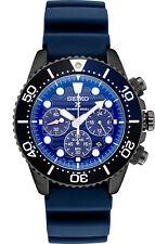 New Seiko Padi Solar Special Edition Prospex Divers 200M Men's Watch SSC701