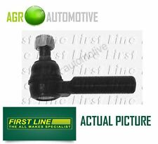 FIRST LINE LEFT TIE ROD END RACK END OE QUALITY REPLACE FTR4841