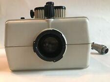 Nikon Lh M100cb 1 Lamphouse Fluorescence Mercury Lamp With 100w Hbo Hg Lamp 4 Pin