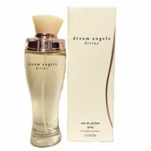 Dream Angels Divine Women's Perfume by Victoria's Secret 2.5oz/75ml EDP Spray