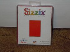 Sizzix dies Special Offers: Sports Linkup Shop : Sizzix dies Special