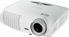 New listing Optoma Hd20 Dlp Projector for parts