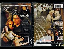 The Fiancee of Dracula (Brand New DVD, 2002, Widescreen)