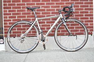 2008 Litespeed Siena (Ultegra) Titanium Road Bike Small 51cm Retail $4800