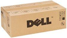 Original Dell Tóner K2885 Negro 595-10002 para Dell M5200 W5300 NUEVO C