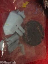 1 POKEMON-PERSONAGGIO: Regice/Legendary chracters Edition/5,5cm, Yujin/Tomy/neu/f45