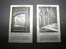 2 images  mont saint michel