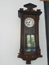 pendulum. Pendule  end 19th century