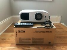 New ListingEpson Home Cinema 3100 1080p 3Lcd Home Theater Projector