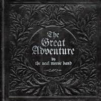 The Neal Morse Band - The Great Adventure (NEW 2 x CD)